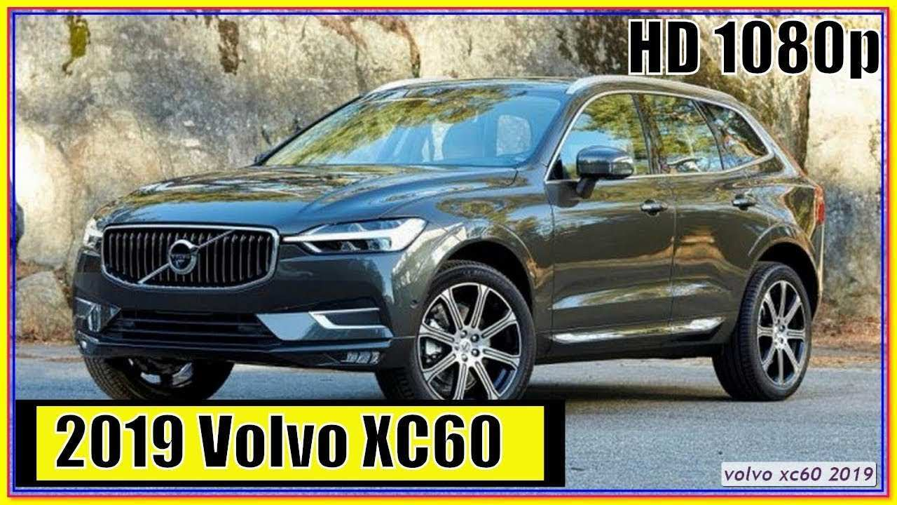 55 All New Volvo Green 2019 First Drive