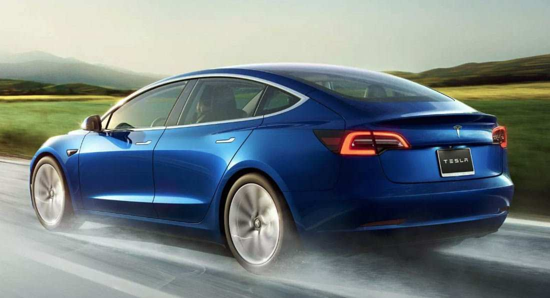 55 Best Tesla 2019 Options Photos