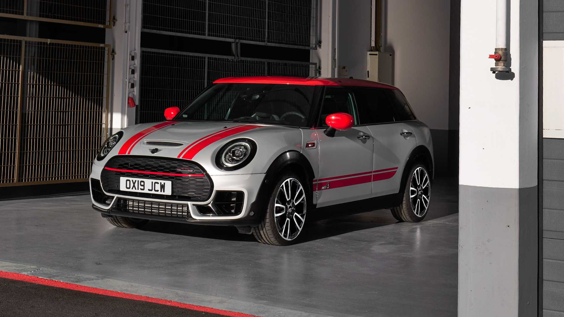 55 New 2019 Mini John Cooper Works Price And Release Date