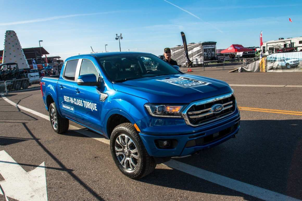 55 New 2019 Usa Ford Ranger Price And Release Date