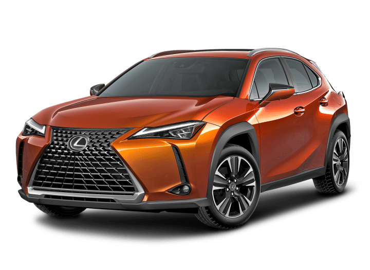 55 New 2020 Lexus Ux 250H Pictures