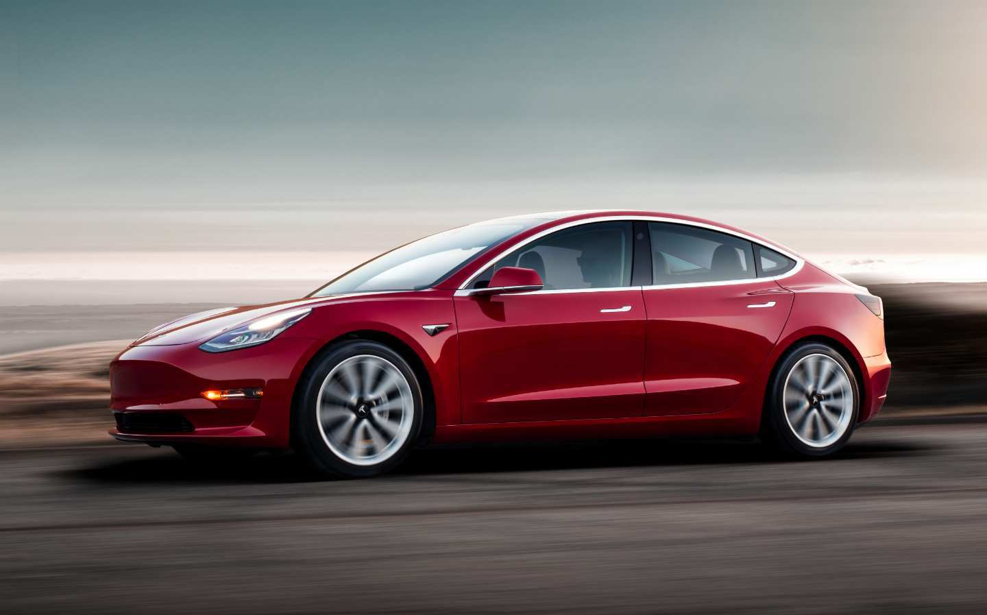 56 A 2019 Tesla Model 3 Review And Release Date