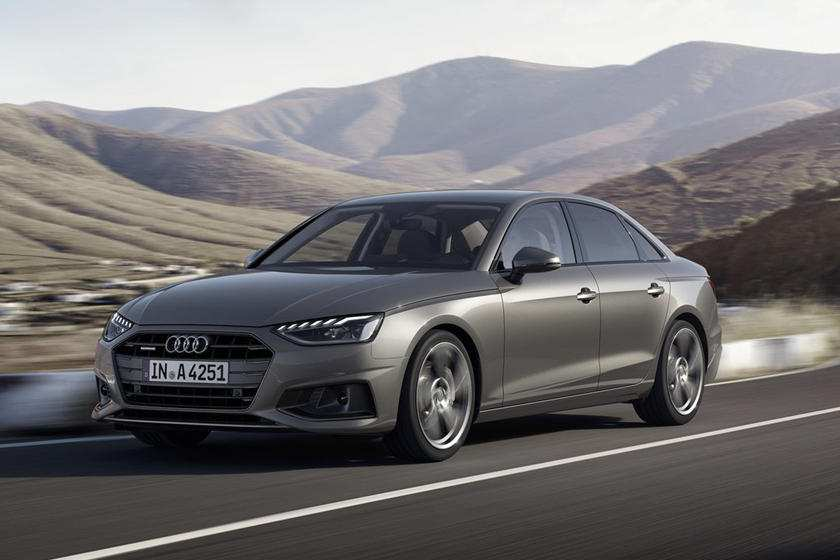 56 A Audi Wagon 2020 Specs And Review