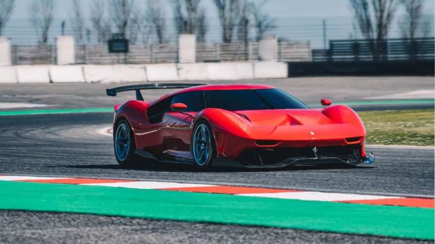 56 A Ferrari Modelli 2019 Redesign And Concept