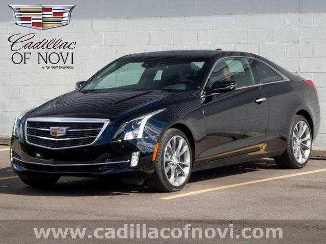 56 All New 2019 Cadillac Deville Coupe Release Date And Concept