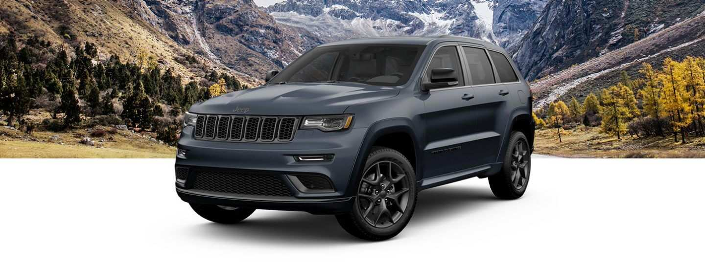 56 All New 2019 Jeep Exterior Colors Performance