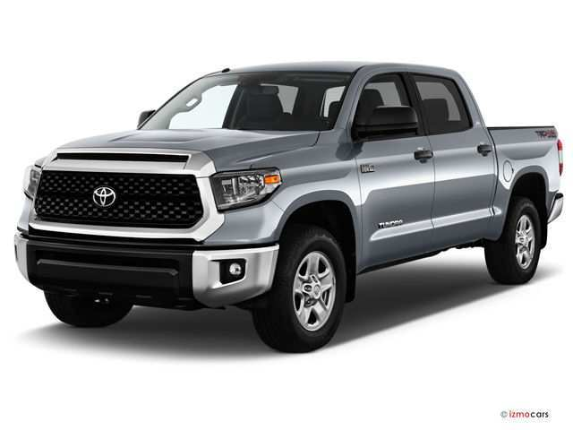 56 All New 2019 Toyota Tundra Truck New Model And Performance