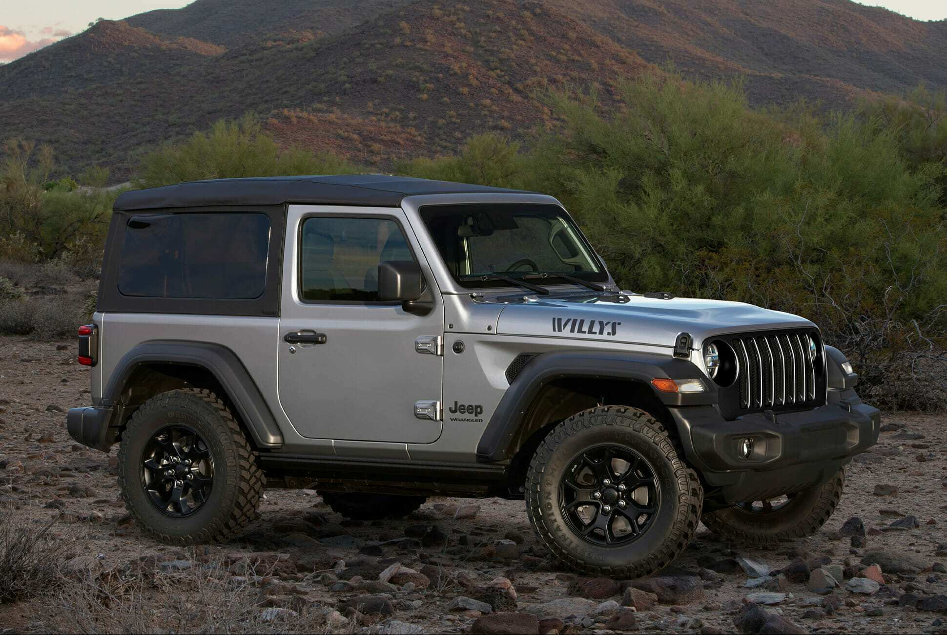 56 All New Jeep Jl 2020 Redesign And Review