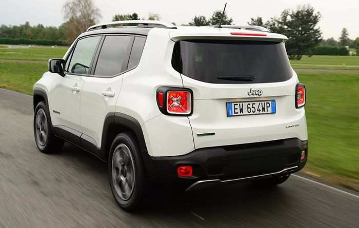 56 All New Jeep Renegade 2020 Release Date Review And Release Date