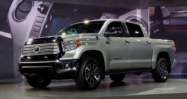 56 All New Toyota Tundra 2020 Diesel Release Date And Concept