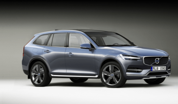 56 All New Volvo Xc90 2020 Release Date Redesign