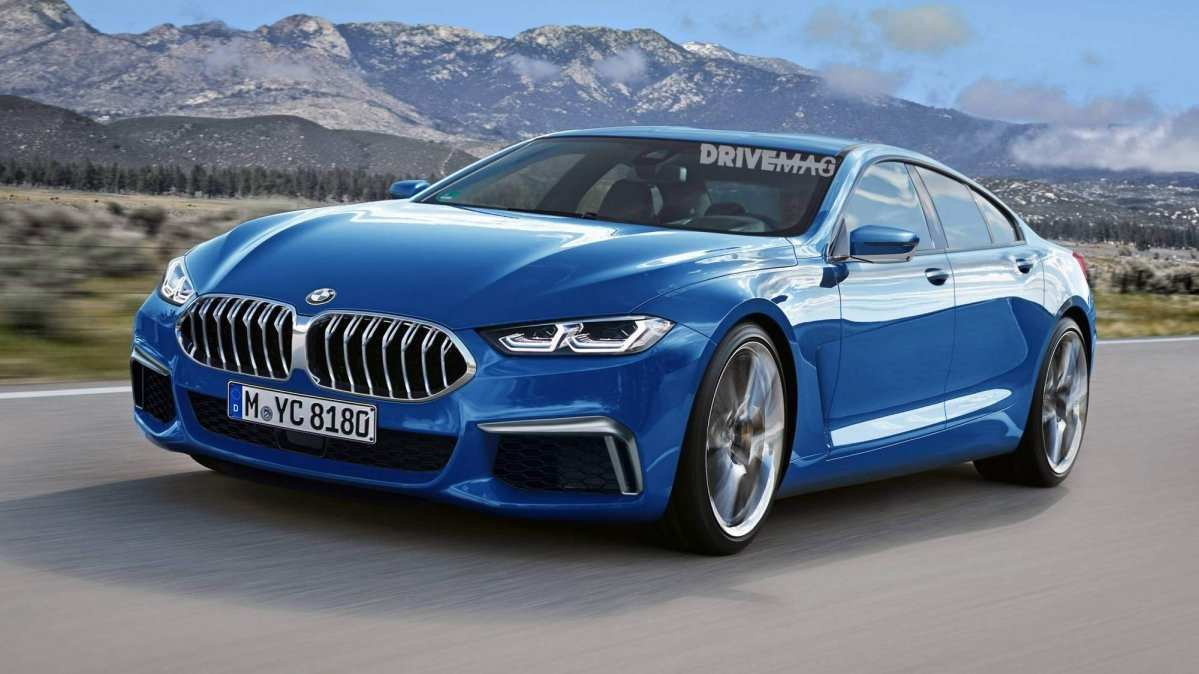 56 Best 2019 Bmw 6 Series Release Date Specs And Review