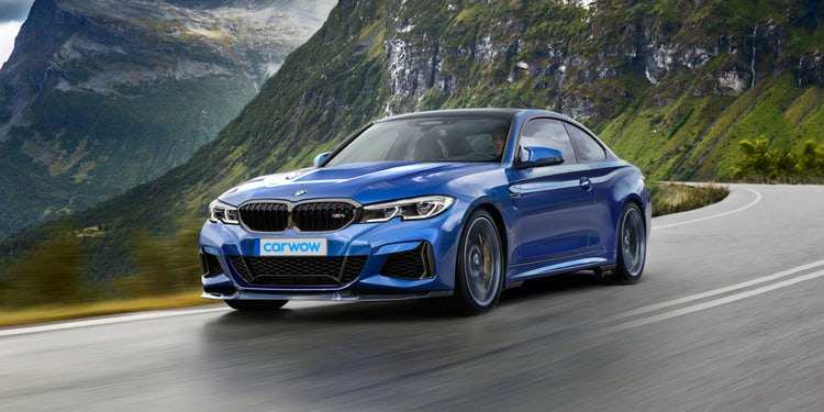 56 New 2020 Bmw M4 Release Date Spesification