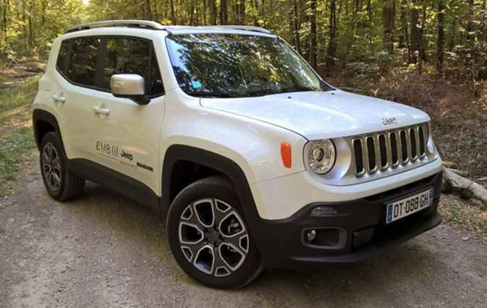 56 New Jeep Renegade 2020 Release Date Release