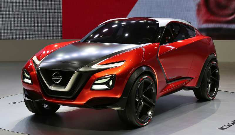 56 The 2019 Nissan Gripz Configurations