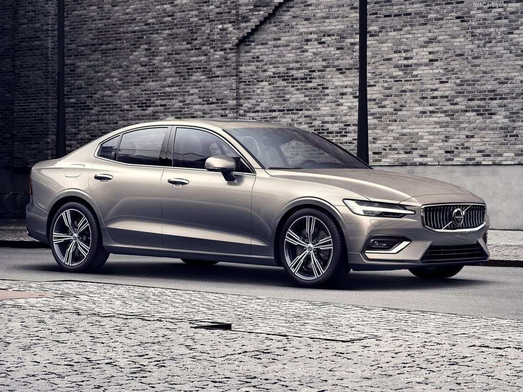 56 The 2019 Volvo 260 New Model And Performance