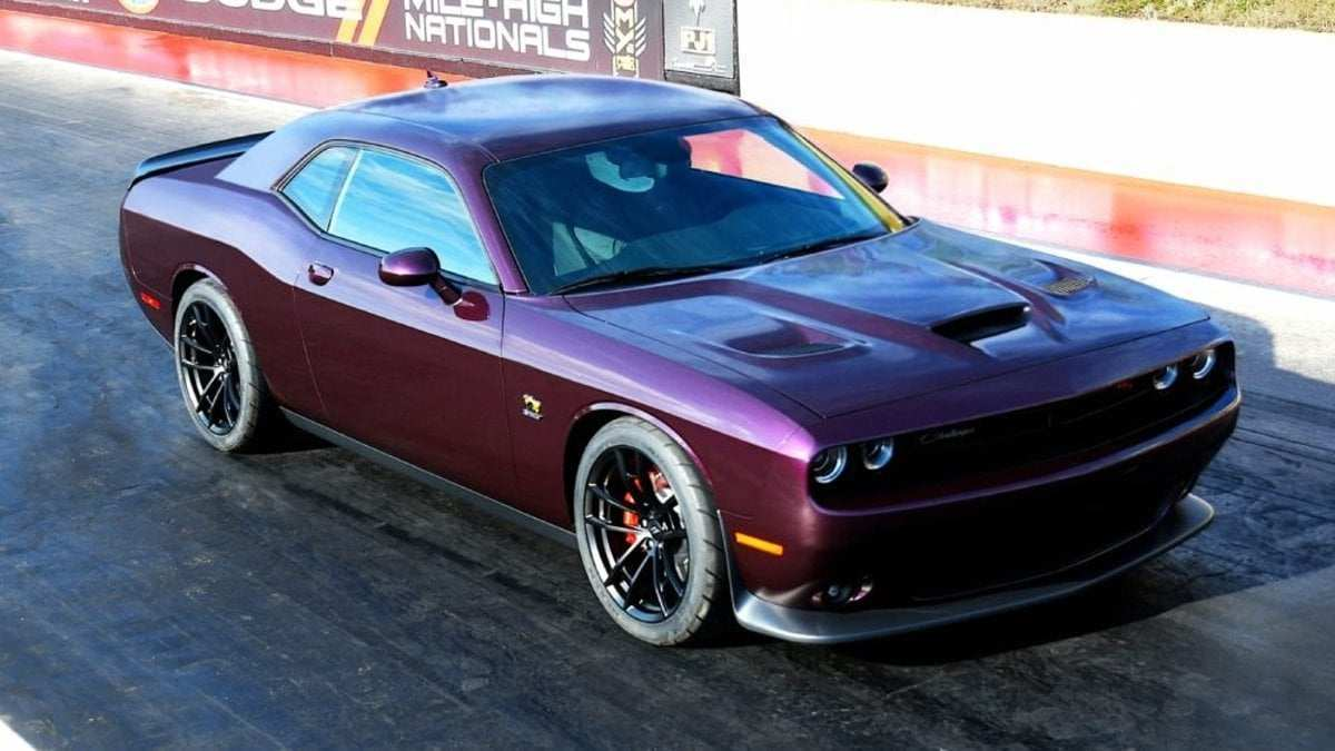 56 The 2020 Dodge Demon Review And Release Date