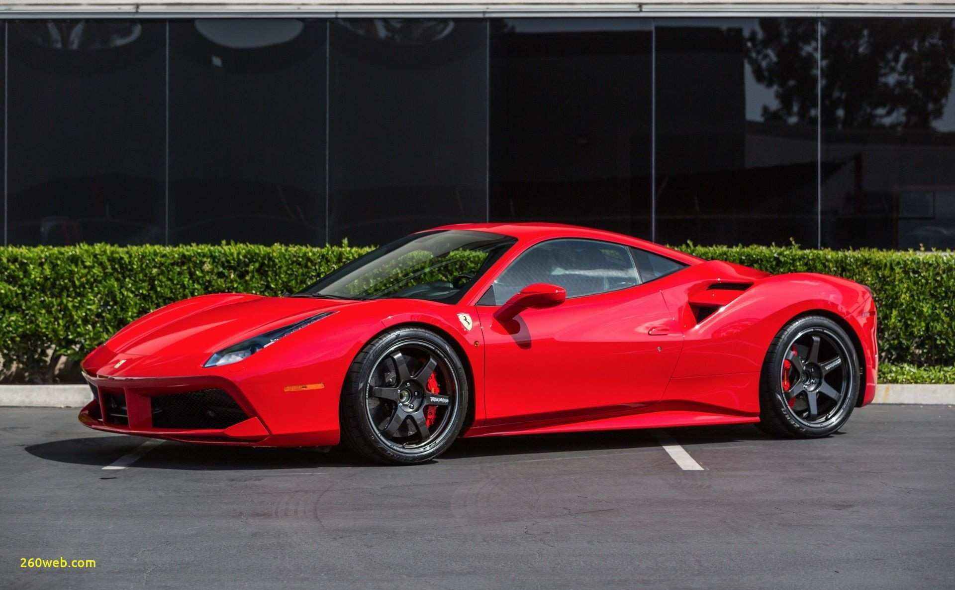 56 The 2020 Ferrari 488 Gtb Price