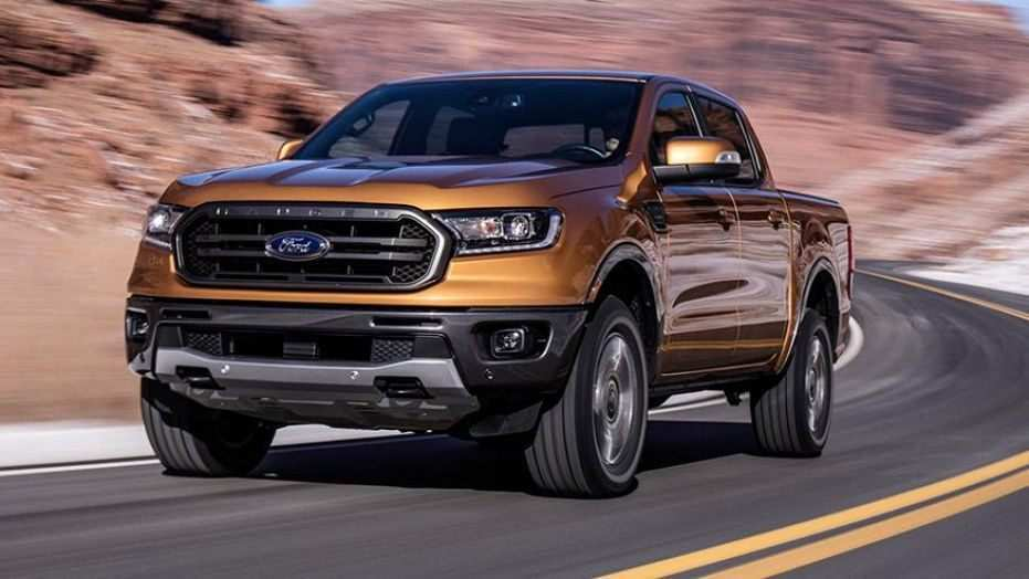 56 The Best 2019 Ford Ranger Auto Show Price and Review