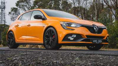 56 The Best 2019 Renault Megane Rs Redesign And Concept
