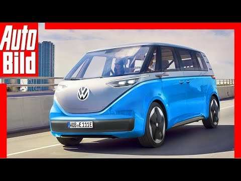 56 The Best 2019 Vw Bulli Rumors