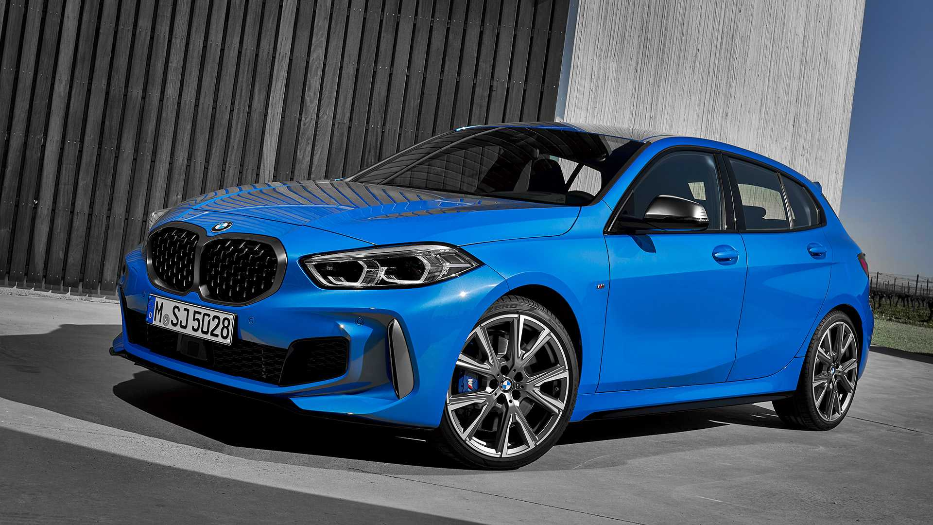 56 The Best Bmw New 1 Series 2020 New Model And Performance