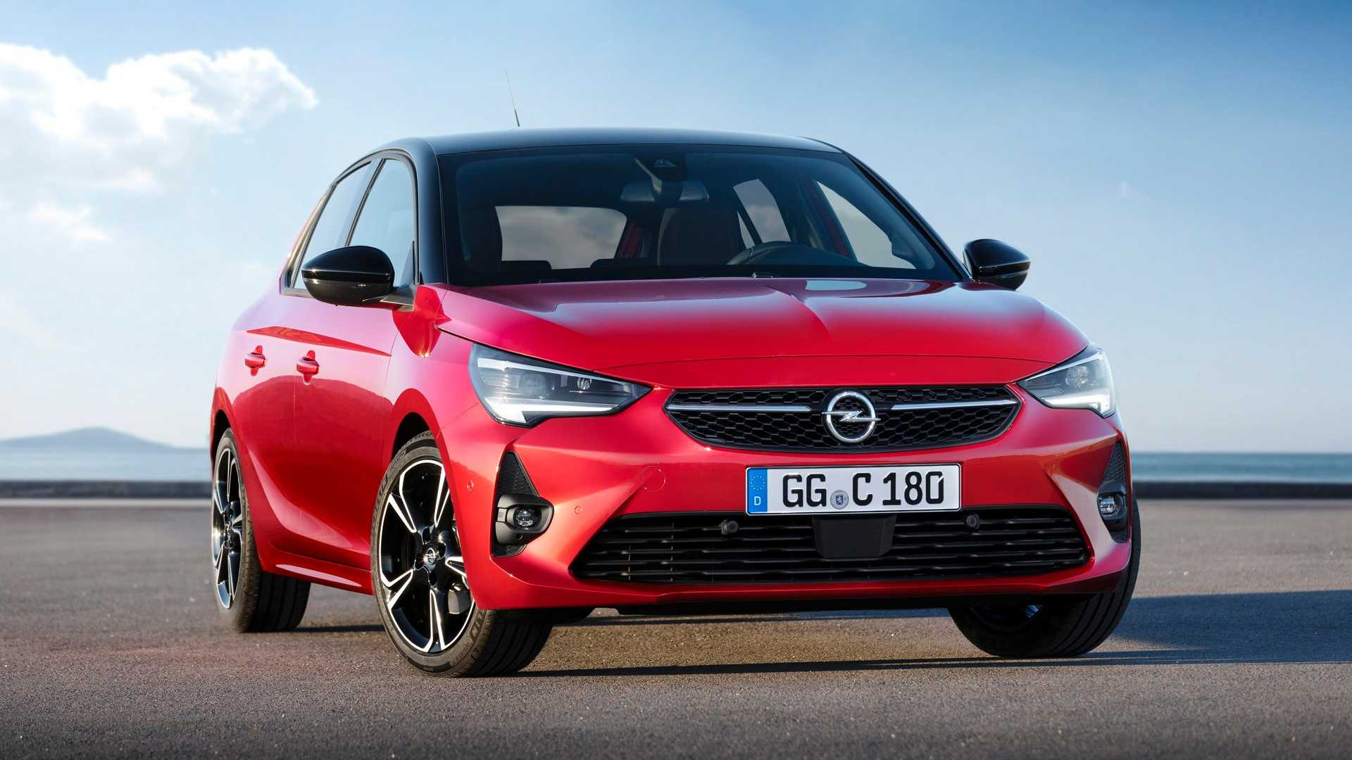 56 The Best Opel En 2020 New Model And Performance