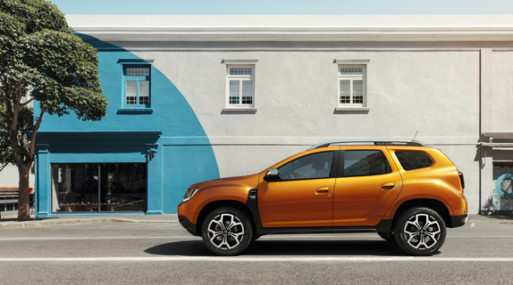 56 The Renault Duster 2019 Mexico Price And Review