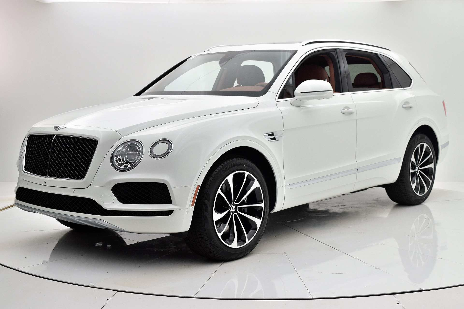 57 A 2019 Bentley Bentayga V8 Price Price Design And Review
