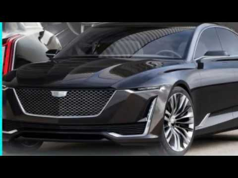 57 A 2019 Cadillac Ct5 Specs And Review