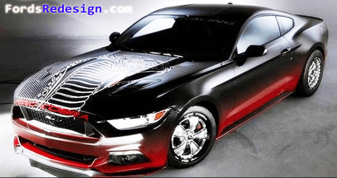 57 A 2019 Ford Pinto Exterior And Interior