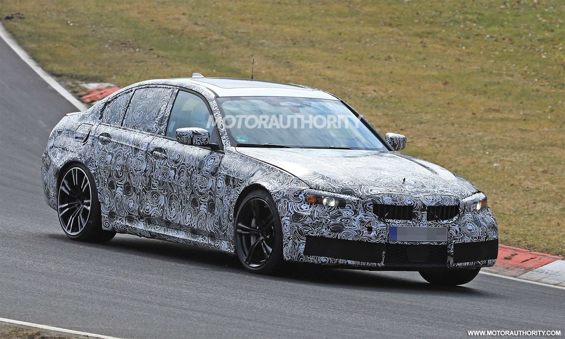 57 A 2020 Bmw M3 Awd Release Date