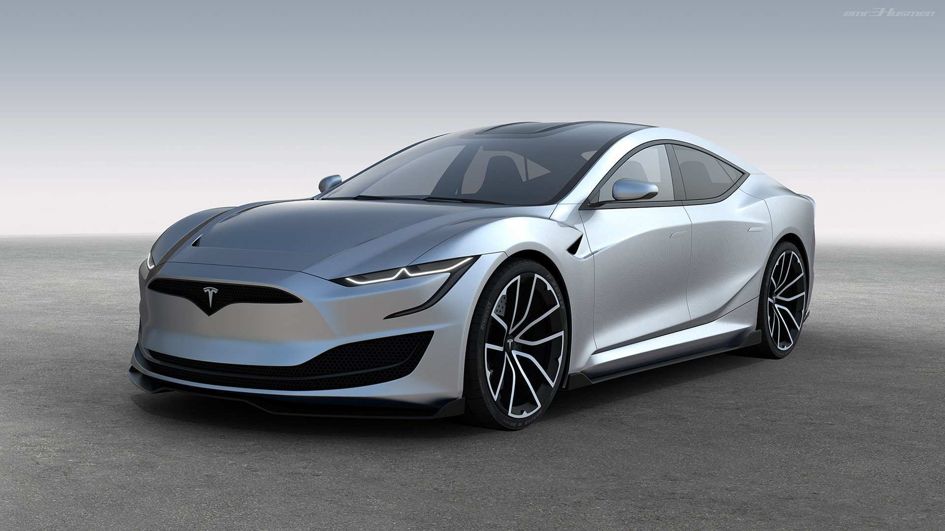 57 A 2020 Tesla Model S Price And Release Date