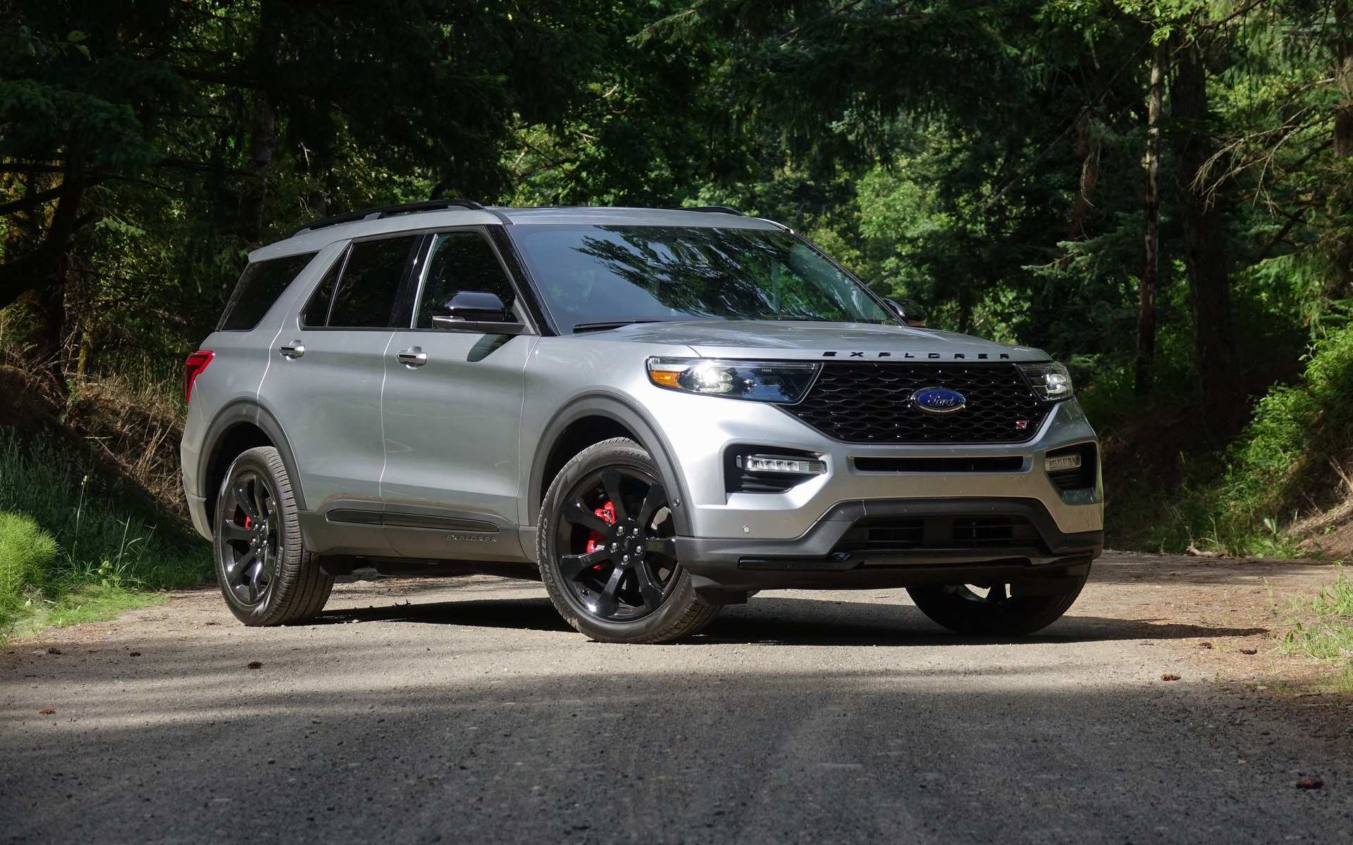 57 All New 2020 Ford Explorer Availability Redesign And Concept