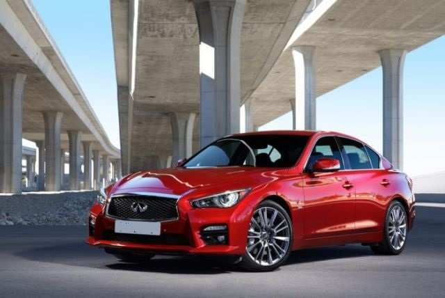 57 All New Infiniti Hybrid 2020 Reviews