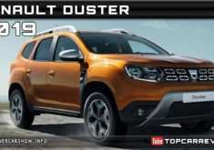 Renault Duster 2019 Mexico