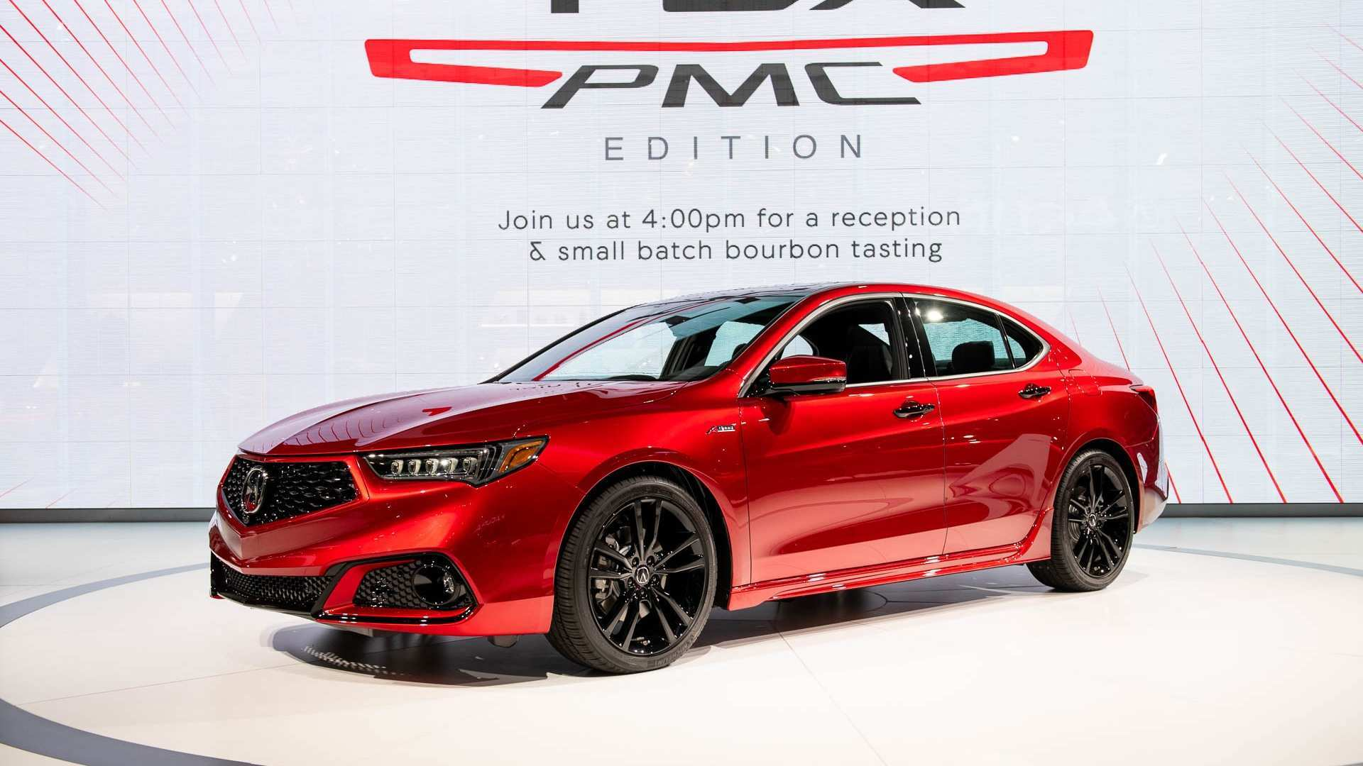 57 Best 2020 Acura Tlx Pmc Edition Hp Review And Release Date