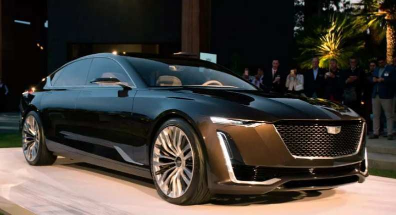 57 Best 2020 Cadillac Ct5 Release Date Performance