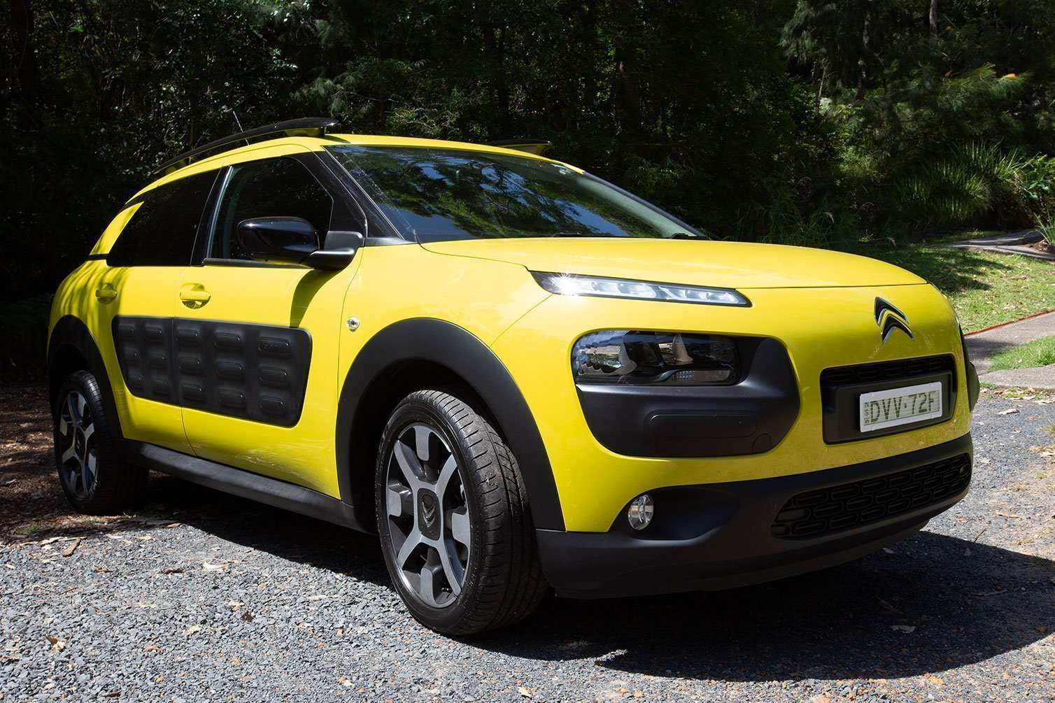57 New 2019 Citroen Cactus Price And Review