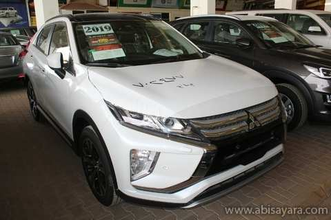 57 New Mitsubishi Colt 2019 Concept And Review