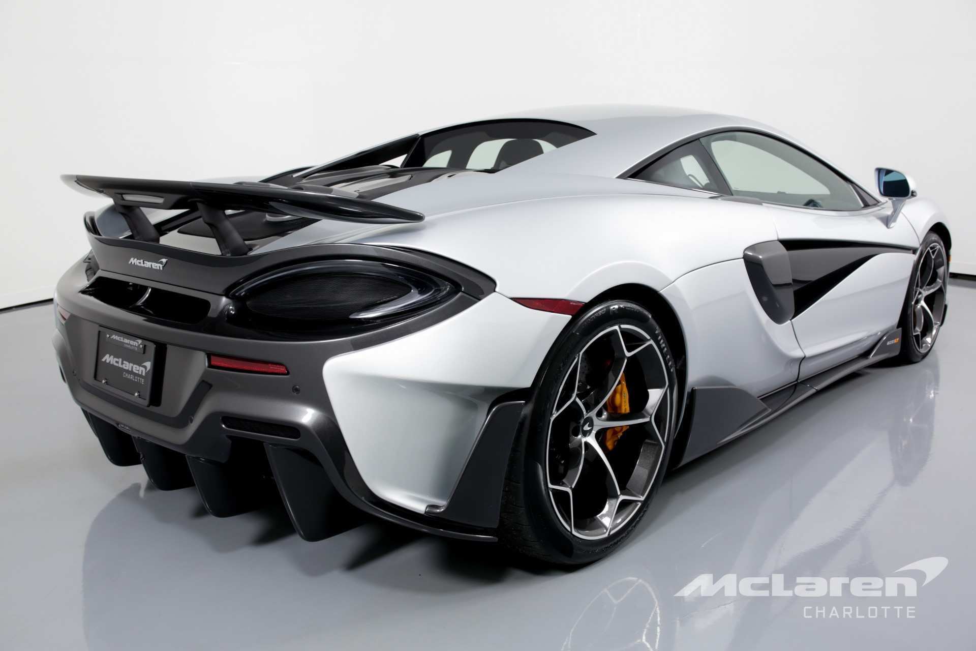 57 The 2019 Mclaren New Model And Performance