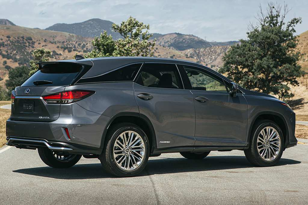 57 The 2020 Lexus Tx 350 Specs And Review