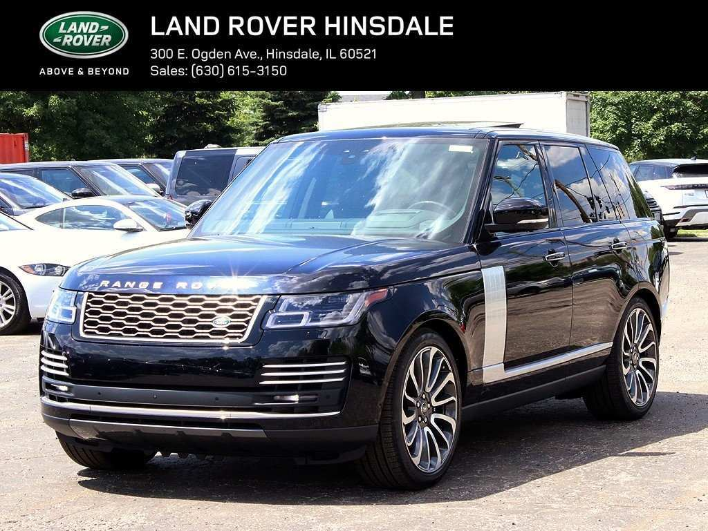 57 The Best 2019 Land Rover Autobiography Price