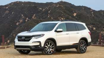 57 The Best 2020 Honda Pilot Concept And Review
