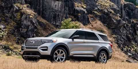 57 The Best Ford Aviator 2020 Style