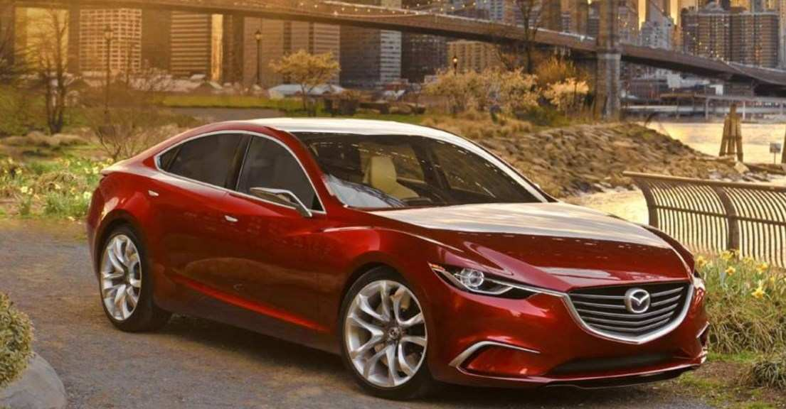 57 The Best Mazda New Models 2020 Release