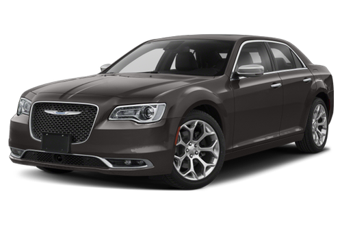 58 A 2019 Chrysler Lineup Ratings