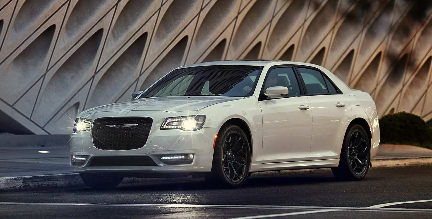 58 All New 2019 Chrysler Lineup Spesification