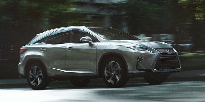58 All New 2019 Lexus Vehicles Price And Review