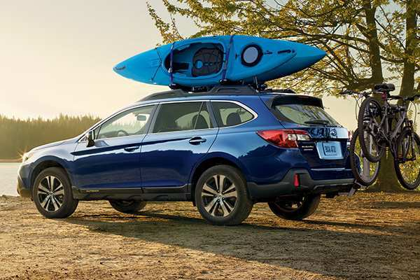 58 All New 2020 Subaru Outback Gas Mileage Images